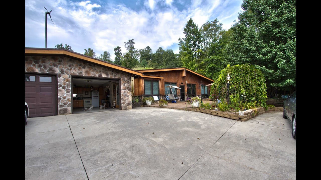 Preppers Dream Home Sold Youtube