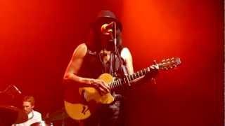 Sixto Rodriguez - Fever - London Roundhouse 2012-11-18