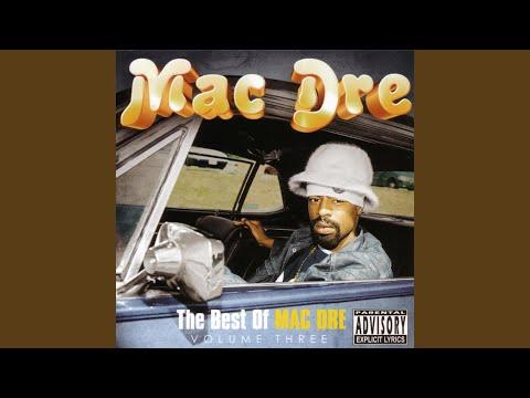 mac dre not my job