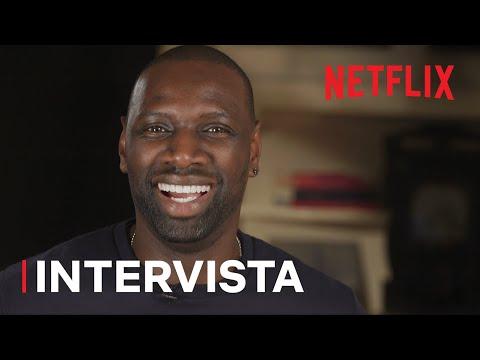 Tutti i volti di Assane Diop   Lupin   Netflix