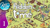 Hidden Through Time - Viking Tales For Mac