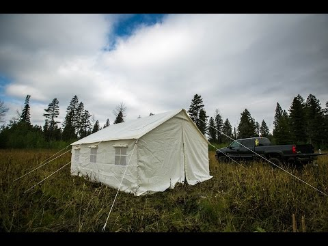 Elk Mountain Tents | Tent Features