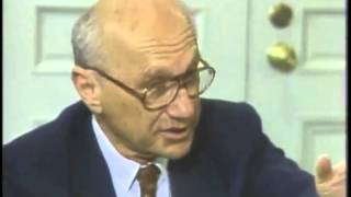 Milton Friedman - Problems Of Unemployment