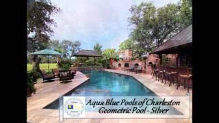 Award Winning Swimming Pool Designs by Charleston