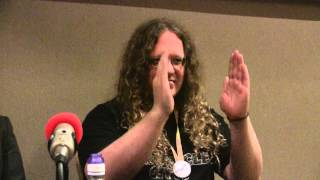 UK Games Expo Seminar: Write your own Roleplaying Game