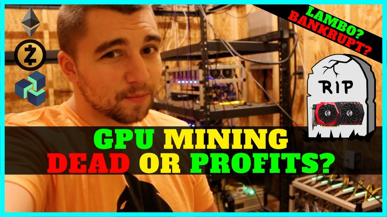 how to build a mining rig on a budget