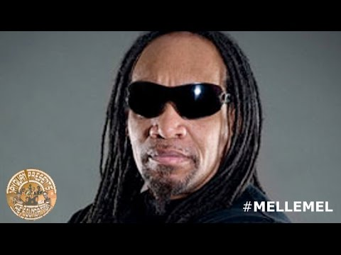 WHY GRANDMASTER MELLE MEL IS THE GOAT - FOUNDATION LESSON # 15 - JAYQUAN