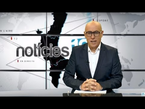 Noticias12 - 9 de julio de 2018
