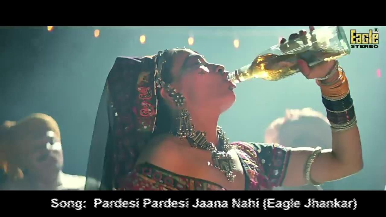 Paldesi paldesi Jana Nahi Mujhe Chod Ke Dj jitendar Kumar  call kare number  9560356253