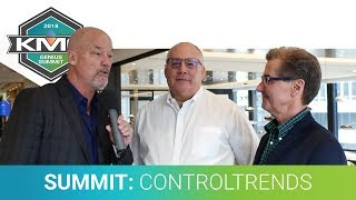 2018 KMC Genius Summit: ControlTrends Overview