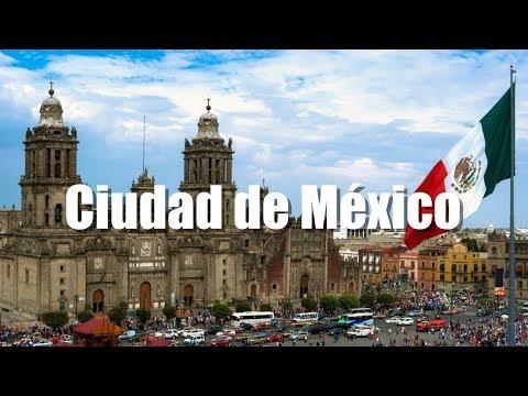 Mexico City - Chapultepec Park