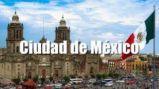 🇲🇽 Qué ver en CIUDAD DE MÉXICO