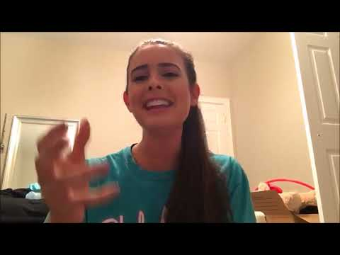 15 Times Lisa Cimorelli's Vocals Had Me SHOOK! (HD)
