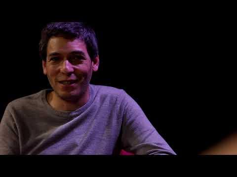 """""""Al filo de lo posible"""" con Jon Hernández"""
