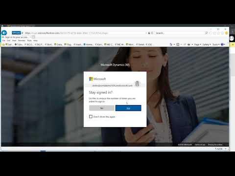 Microsoft Dynamics 365 - Back to Basics