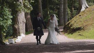 Richard & Debbie | Wedding Film | Norwood Hall Hotel | Aberdeen | Scotland