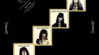Axatak  - schock rock - 1984 - melbourne australia