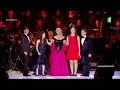 E.Vidal, Hakob, Aviva, Jules & Lucile chantent « La Traviata - Libiamo ne'lieti calici » de Verdi