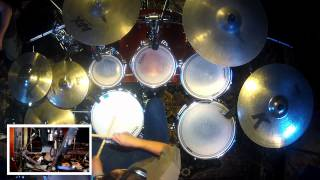 Jeremy Davis - I Write Sins Not Tragedies by Panic! At The Disco - Drum Cover