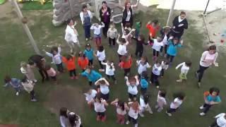 11 Ekim Dünya Kız Çocukları Günü Kutlaması....