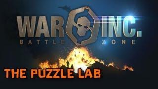 War Inc Battlezone Gameplay -[720p HD]