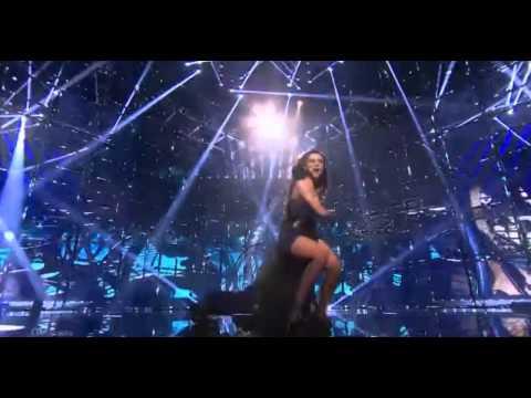 Евровидение 2014   Украина - Мария Яремчук - Финал   Eurovision 2014   Ukraine Final