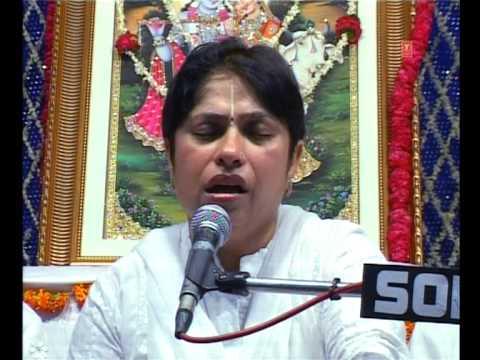 Hare Krishna Hare Krishna Keertan Mahamantra By Alka Goyal [Full Song] I MERE NATWAR NAND KISHORE