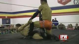 IPW Classic: Ricochet (c) vs. Kyle O