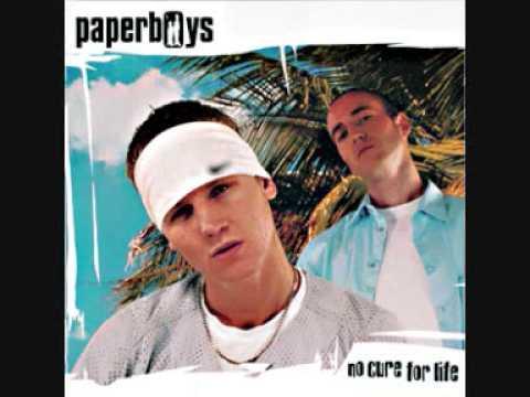 Paperboys - Lonesome Traveler