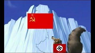 What happened in World War II - Ice age - World war 2 memes