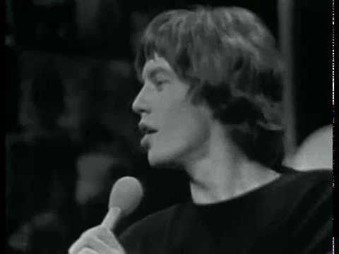 Rolling Stones - She Said Yeah & Get Off Of My Cloud - Live