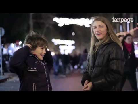 Vídeo mostra reações de meninos ao serem incentivados a bater em menina