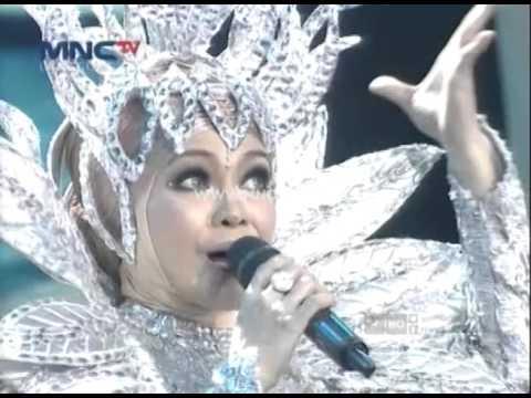 """Iyeth Bustami Feat. Jojo Idol JR """" Laksmana Raja Di Laut """" - Anugerah Dangdut Indonesia 2015 (17/12)"""