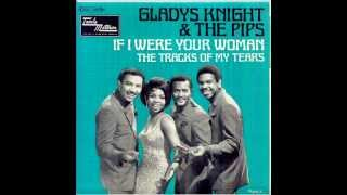 Скачать If I Were Your Woman Gladys Knight The Pips