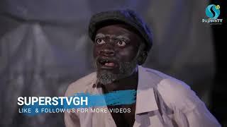 LATEST GHANAIAN KUMAWOOD FUNNY VIDEOS 2018 LIL WAYNE CHOP LAND MONEY