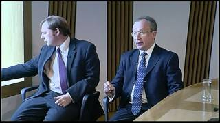 Holyrood Highlights - Scottish Parliament: 26th April 2012