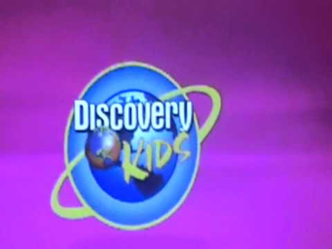 discovery kids idents - YouTube