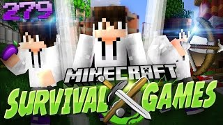 Minecraft Survival Games: Game 279 - Pacifists