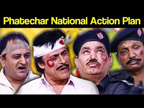 Best Of Khabardar Aftab Iqbal 10 January 2018 - Phatechar National Action Plan - Express News
