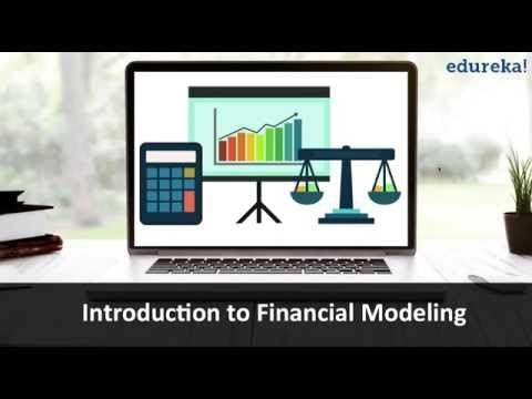 Intoduction to Financial Modeling | Financial Modeling Tutor