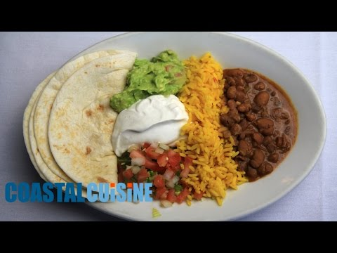 Coastal Cuisine: MARIACHI RESTAURANT