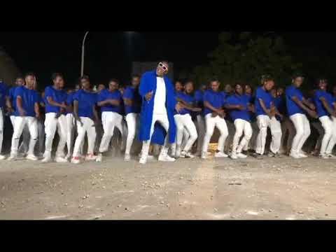 Download Rayvanny ft Baba Levo Ngongingo Bihend the SCENE full