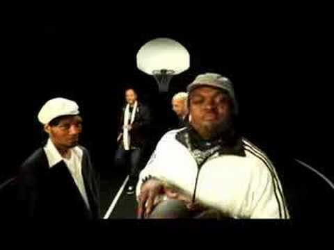 Dan The Automator & Hieroglyphics - Dont Hate The Player