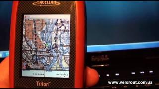 Видеоурок по GPS-навигаторам Magellan .mp4