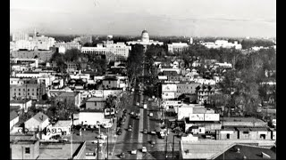 Urban Sacramento 1959: West End