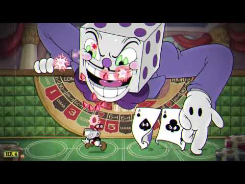 (10K Special) King Dice Has a Sparta Unbothered Extended Remix