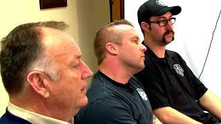 Spokane firefighters reveal struggles with mental, emotional health