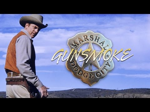 Gunsmoke: Billy The Kid (1952) - Old Time Radio Shows