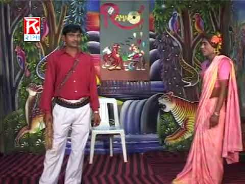 Rani Saranga Vol  3   'Superhit Bhojpuri Nautanki Program' by Nanke Yadav