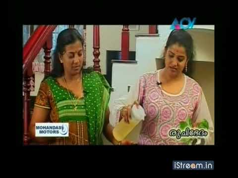 Ruchibhedam: Recipe-Chinese Chicken Chop Suey Part 2